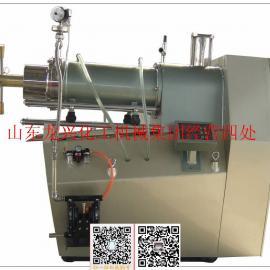进口不锈钢纳米砂磨机