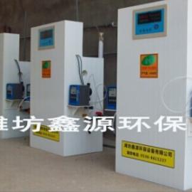 河北邢台市高效型二氧化氯发生器厂家最新报价