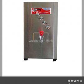 上海台式电开水器|全不锈钢材质制造|液晶显示出水温度