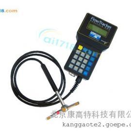 美国YSI FlowTracker 手持式流速流量仪