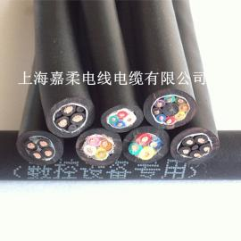 拖链电缆-江苏拖链电缆厂家