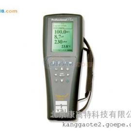 美国YSI Pro Plus 多参数水质分析仪