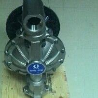 美国固瑞克隔膜泵、食品隔膜泵