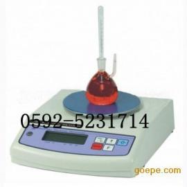 煤真密度测试仪,密度瓶法粉末密度的测量