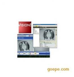 Visionscape 视觉处理软件