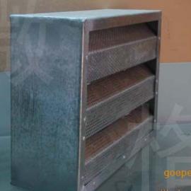 微穿孔板消声器厂家、价格