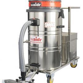 电瓶式吸尘器 威德尔电瓶式工业吸尘器WD-80P