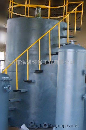 HKRF溶气气浮机(竖流式)
