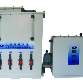 龙井市小型次氯酸钠加药装置、操作简便