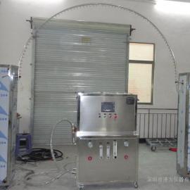 摆管淋雨试验装置(IPX3/4)