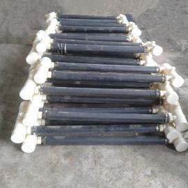 供氧均匀能耗低的新型增氧曝气器――移动悬挂链曝气器