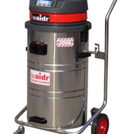 三马达不锈钢工业吸尘器 威德尔工业吸尘器WX-3078BA