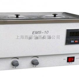 EMS-10磁力搅拌恒温水浴锅|浙江2孔磁力搅拌恒温水浴锅