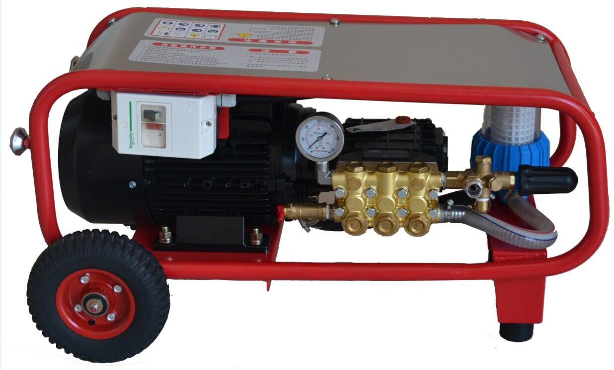高压清洗机EF1817