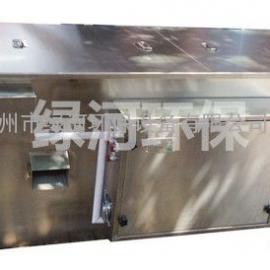 【厂家直供】福州厦门餐饮全自动油水分离器 经济环保