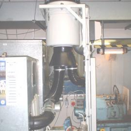 英国 FILTERMIST (费特密斯得)油雾收集器FX7002