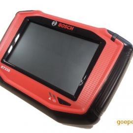 供应 KT330全新博世手持式汽车解码器 汽车故障诊断器
