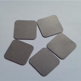 φ30*30钛烧结滤片、金属粉末滤片