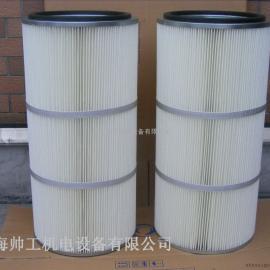 除尘滤芯 粉尘滤筒 喷涂配件 喷塑配件 上海滤芯