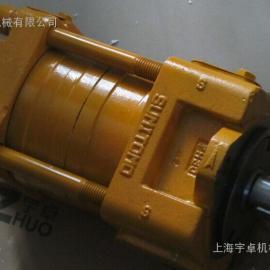 QT43-20-A,QT43-25-A高压内啮合齿轮泵