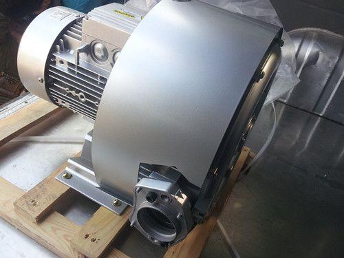 贝富克2XB820-H17双叶轮高压风机