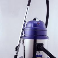 专业无尘车间用吸尘器 瑞典进口无尘室吸尘器LRC-15