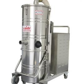 吸铁屑焊渣4000W大功率工业吸尘器价格