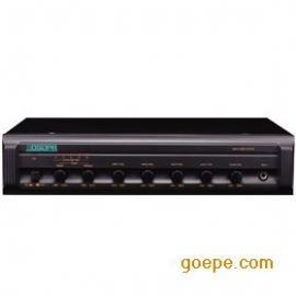 DSPPA MP600P/MP1000P 前置广播功放