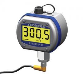 DTG-RTD100-M12-M-W热电阻温度计 美国热电阻温度计