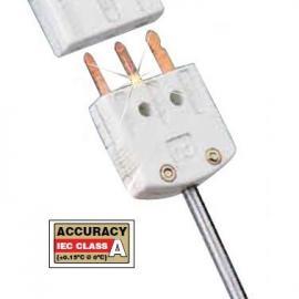 PR-17-2-100-1/16-24-E热电阻 美国omega插拔式热电阻