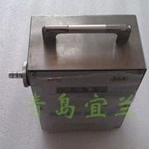 废气超标报警装置防爆粉尘仪
