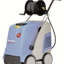 大力神热水高压清洗机C13/180 除油污热水高压清洗机
