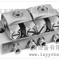 WOERNER油气混合器