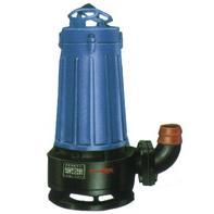 供应AS14-4排污泵 无堵塞排污泵