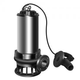 供应100JYWQ80-30-15排污泵 直立式排污泵