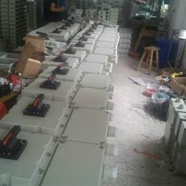 BLK53-100/5防爆断路器,BLK52防爆断路器