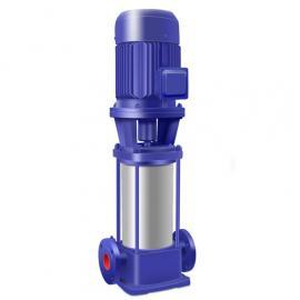 供应65GDL24-12*3多级泵 不锈钢立式多级离心泵