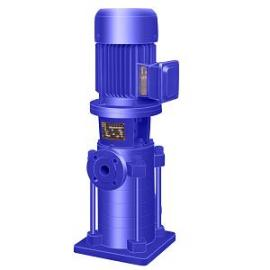 供应25LG3-10*10多级泵 轻型立式多级离心泵