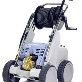 德国大力神高压清洗机800TST 工厂用冷水高压清洗机