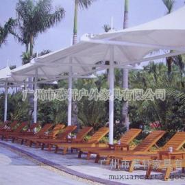 厂家大量订做户外实木沙滩椅,现货沙滩椅特价批发,广东沙滩椅