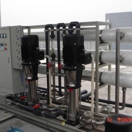 供应天津高纯水设备 高纯水机 EDI设备