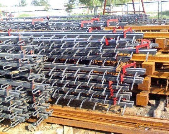 开原市gqf-c80型钢结构伸缩缝刘经理报价