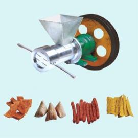 面粉食品膨化机松果膨化机