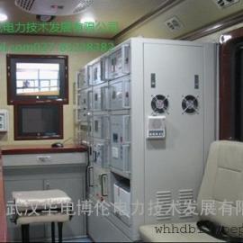 电力变压器综合试验车华电博伦