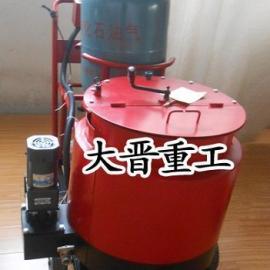 小型沥青灌缝机 大晋生产灌缝机 实用性路面灌缝机