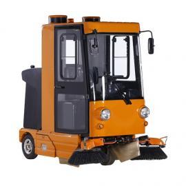 环卫保洁用扫地机 驾驶式扫地机