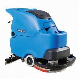 工厂物业保洁用全自动洗地机 容恩洗地机R85BT
