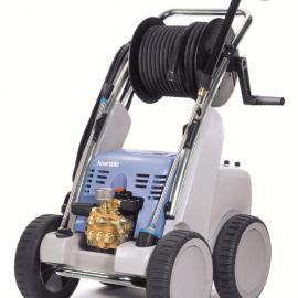 进口高压清洗机 工厂用冷水高压清洗机