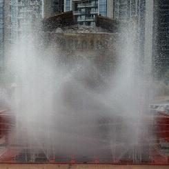 深圳工地车辆自动冲洗设备