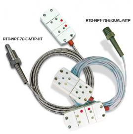 RTD-NPT-72-E-DUAL-1/4-MTP热电阻 美国omega热电阻